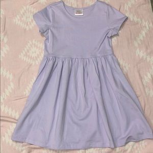 Hanna Andersson Lavender Dress
